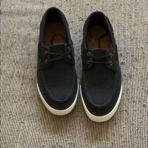 Other - Boat Shoes, black